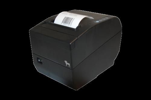 Alphatronics Comfort parking ticket printer