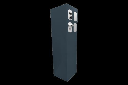 CubeLine-Säule