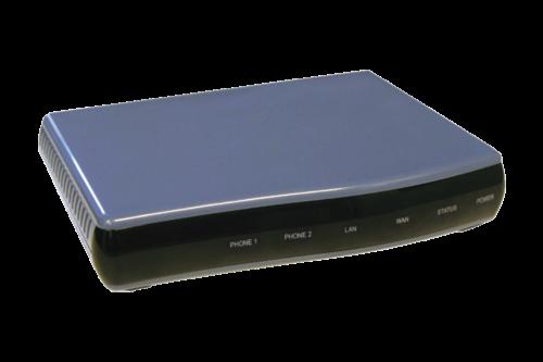 IF-3000-VoIP – Analog-zu-VoIP-Wandler