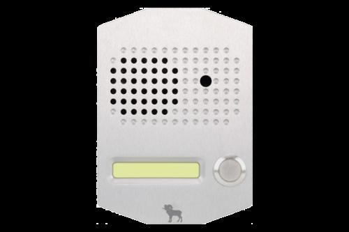 Alphatronics Octophone Intercom 1 Drukknop