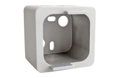 Alphatronics Opbouwbox Voor RFID Badgelezer Alphatronics