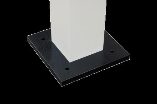 Alphatronics SquareLine Bedieningszuil Voor Toegangscontrole