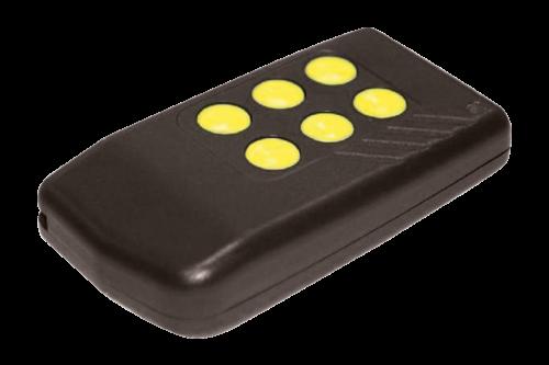 Alphatronics Afstandsbediening Toegangscontrole 6 Knoppen