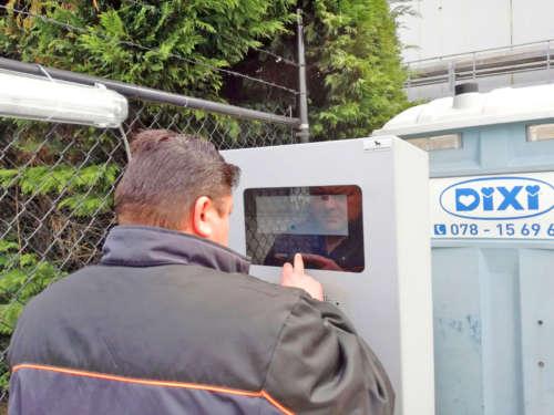 Alphatronics Automatisering Van Logistiek Distributiecentrum