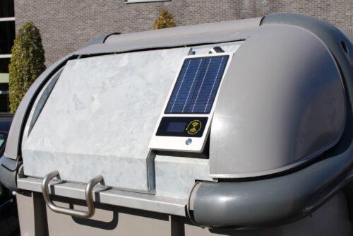 Alphatronics-BinBeat Smart Waste Solutions