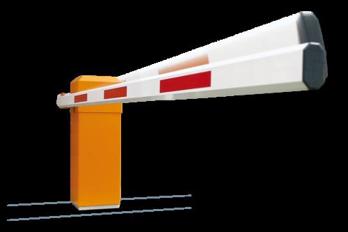 Schranke Torqus Medius Von 2,8 Bis 5,8 Meter