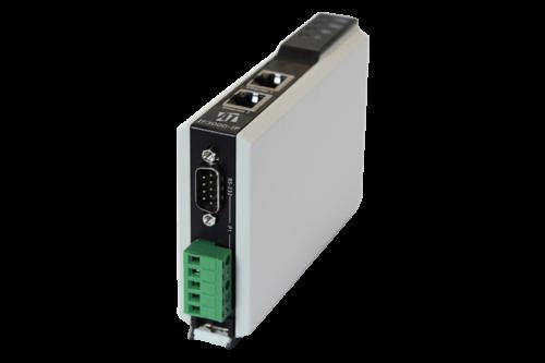 IF-3000-IP Seriell-zu-Ethernet-Anschluss