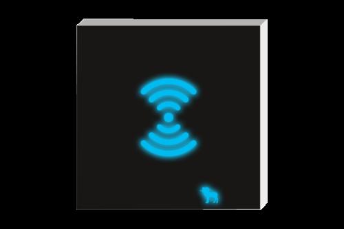 RFID-Lesegerät QuadraLine
