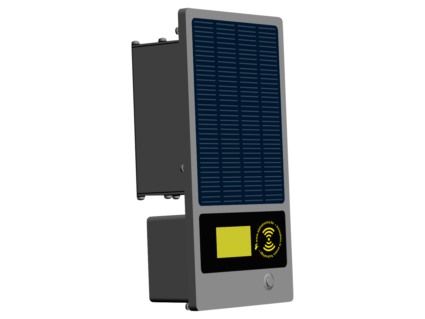 BinBeat - SOLAR CONTROLLER