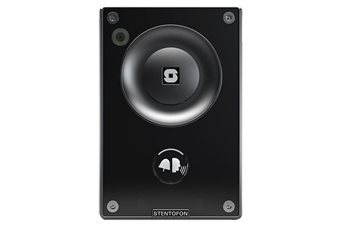 Stentofon TCIV-3 Videosprechstelle