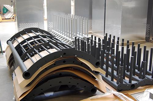 Productie Fabrikant Alphatronics